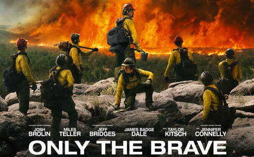 Only The Brave [Movie]