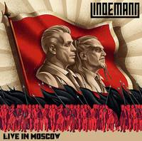 Lindemann - Live In Moscow [2 LP]