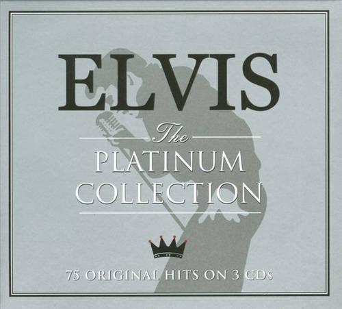 Elvis Presley - The Platinum Collection