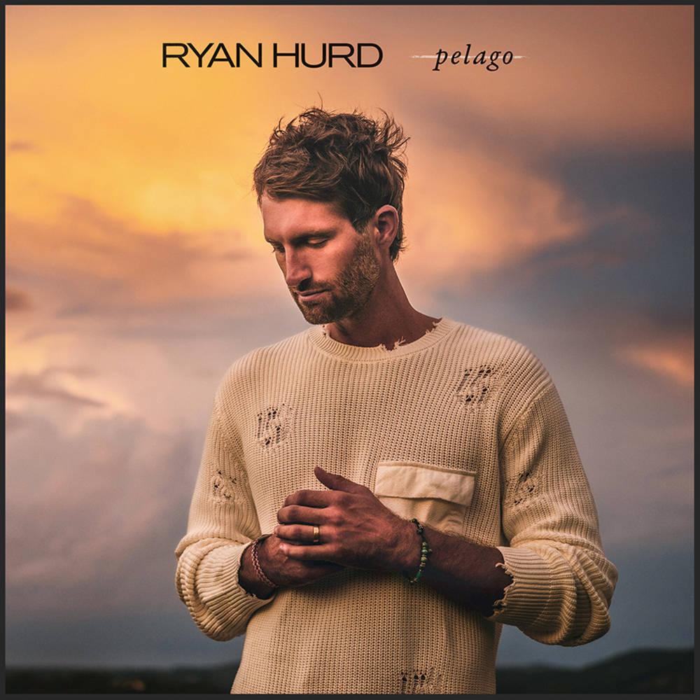Ryan Hurd - Pelago