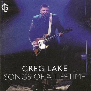 Songs Of A Lifetime [Import]