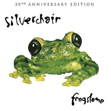 Frogstomp 20th Anniversary [Import]
