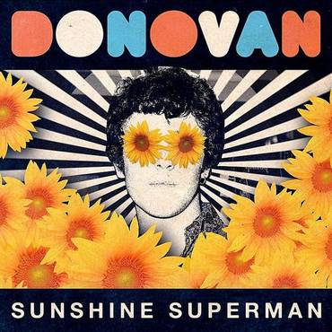 Sunshine Superman (Live)