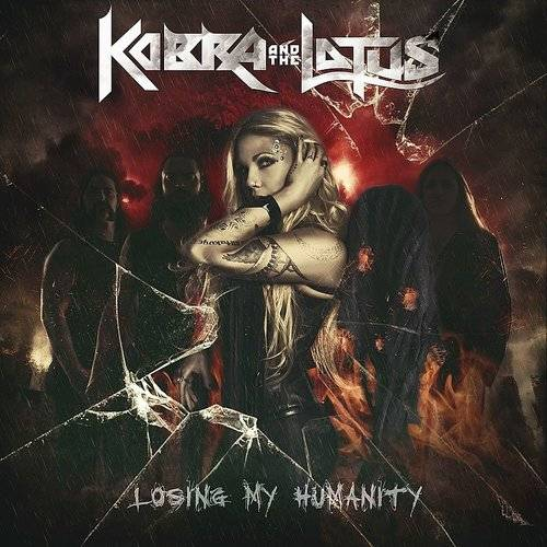 Losing My Humanity - Single