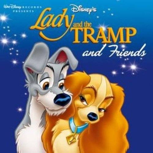 Lady & The Tramp & Friends [Import]
