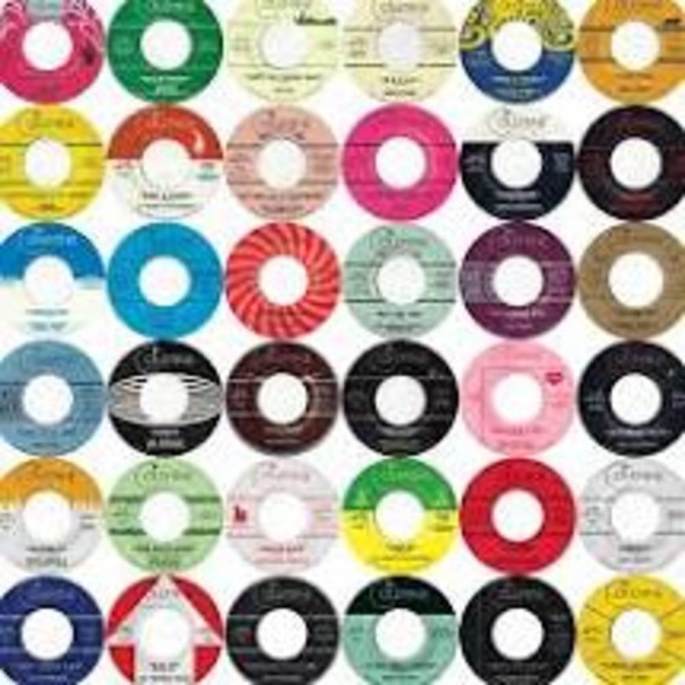 Soul Slabs Vol. 2 / Various (Iex) - Soul Slabs Vol. 2 / Various [Indie Exclusive]