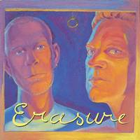 Erasure - Erasure [Import Limited Edition 2LP]