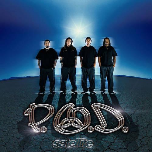 P.O.D. - Satellite: Expanded Edition [Rocktober 2021 2LP]