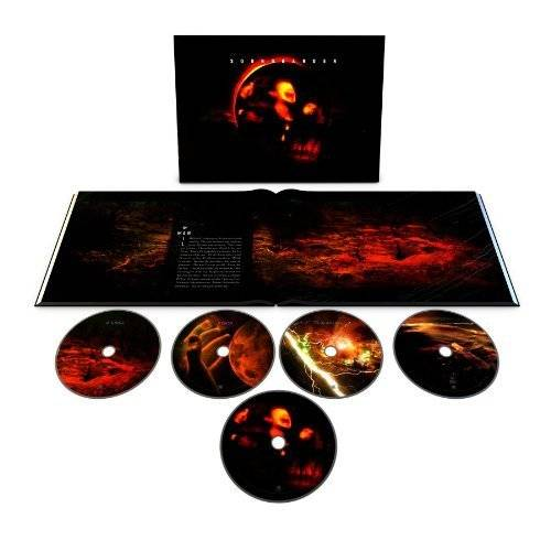 Superunknown: 20th Anniversary [Super Deluxe Box Set]