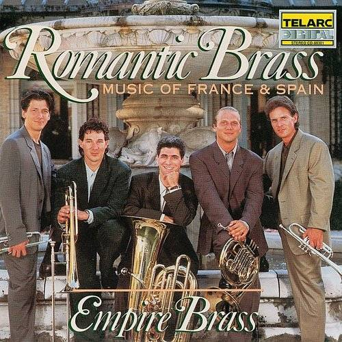 Romantic Brass