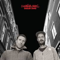 Sleaford Mods - English Tapas