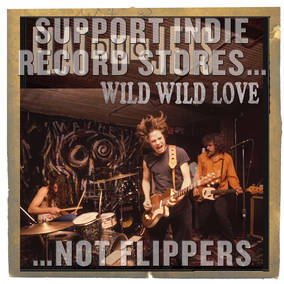 Wild Wild Love Box Set