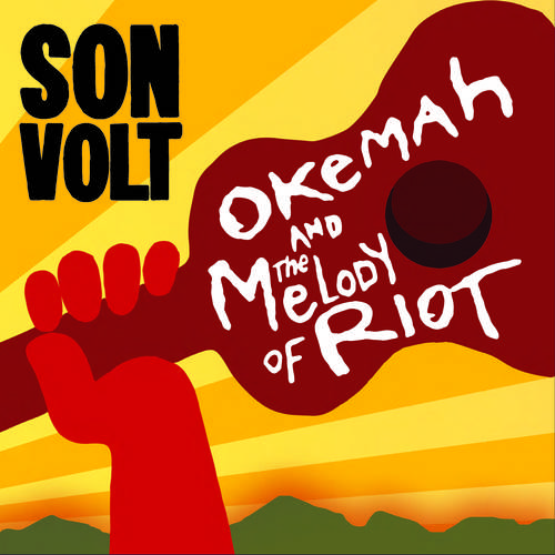 Okemah and the Melody of Riot