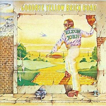 Goodbye Yellow Brick Road [Import]