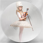 Lindsey Stirling - Holiday Picture Disc