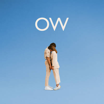 Oh Wonder - No One Else Can Wear Your Crown [Indie Exclusive Limited Edition Blue LP]