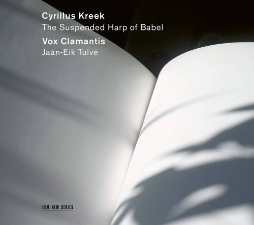 Cyrillus Kreek: The Suspended Harp of Babel