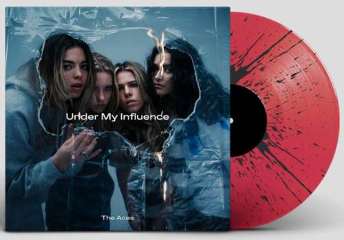 Under My Influence [Indie Exclusive Limited Edition Red & Black Splatter LP]
