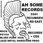 Ah Some Records