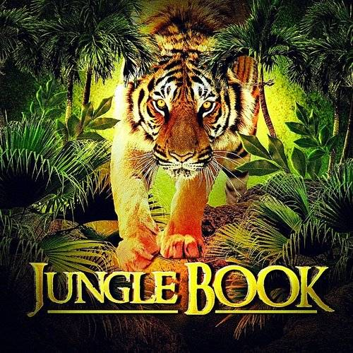The Jungle Book (Hits From The Animated Film)