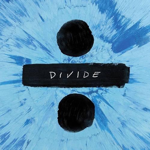 Ed Sheeran Divide Record Exchange