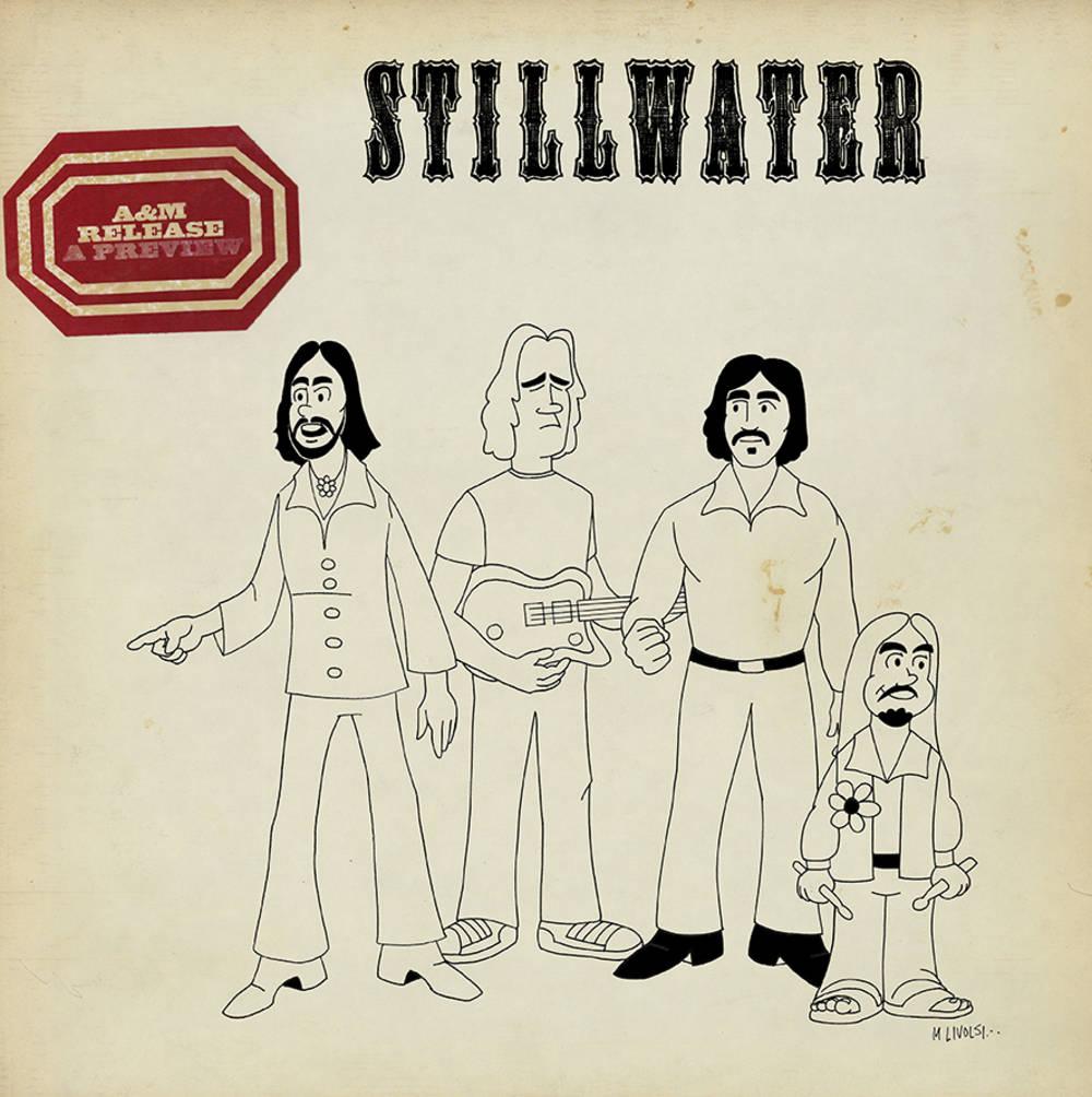 Stillwater - Stillwater Demos EP [RSD Drops 2021]