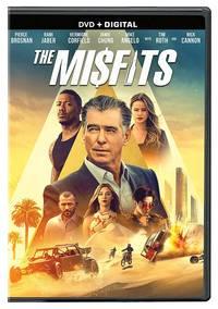 The Misfits [Movie] - The Misfits