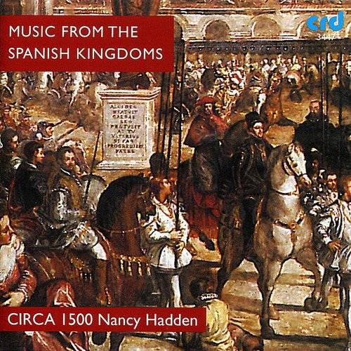 Music From The Spanish Kingdoms (Jewl)