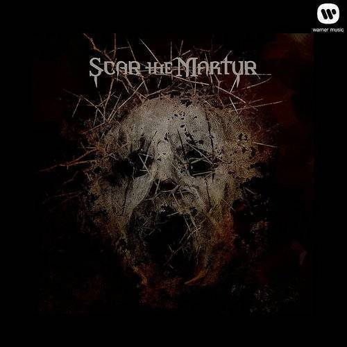 Scar The Martyr (Deluxe)