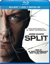 Split [Movie] - Split