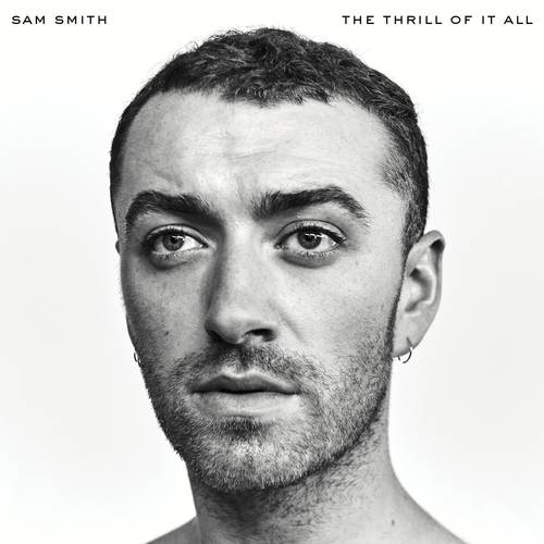 The Thrill Of It All [LP]