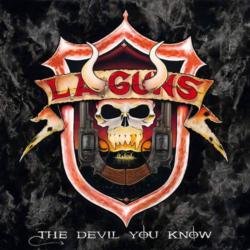 The Devil You Know [LP]