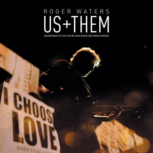 Us + Them [2CD]