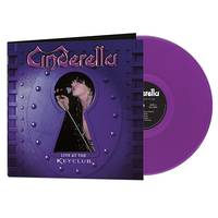Cinderella - Live at the Key Club [Limited Edition LP]