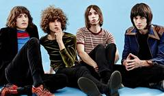 Enter To Win Tickets To Temples!