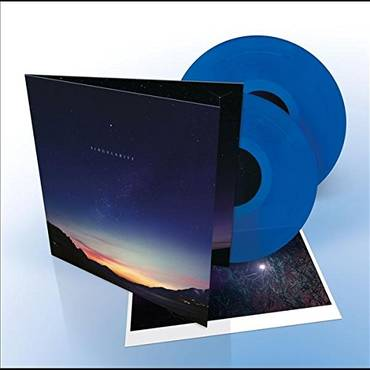 Singularity [Deluxe Edition Blue LP]