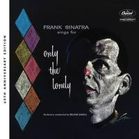 Frank Sinatra - Sings For Only The Lonely: 60th Anniversary Mix [Deluxe 2CD]