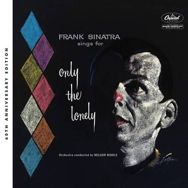 Sings For Only The Lonely: 60th Anniversary Mix [Deluxe 2CD]
