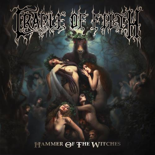 Hammer Of The Witches [Limited Edition]