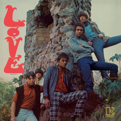 Love - Love (50th Anniversary Edition) [LP Summer Of Love Exclusive]