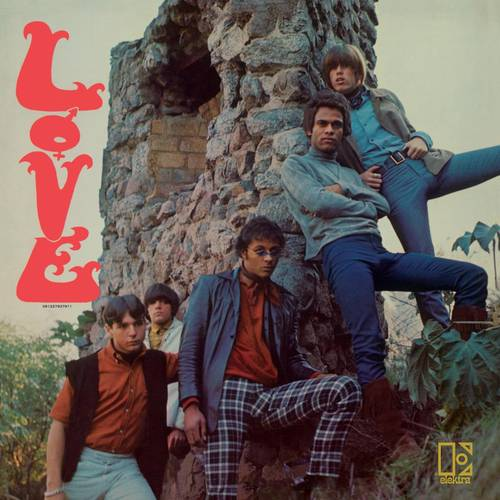 Love (50th Anniversary Edition) [LP Summer Of Love Exclusive]