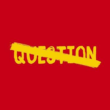 No Question [LP]