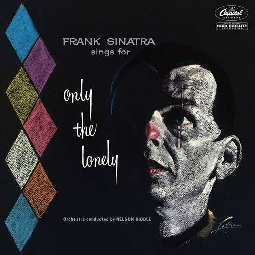 Sings For Only The Lonely: 60th Anniversary Mix