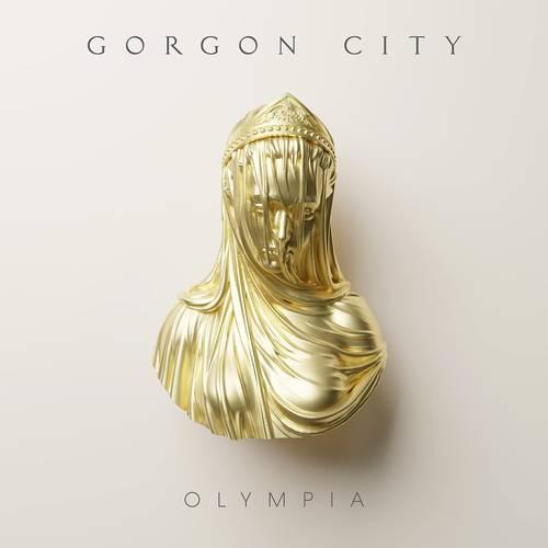 Gorgon City - Olympia [Semi-Transparent 2 LP]