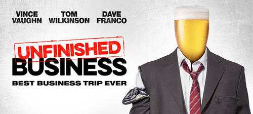 Unfinished Business [Movie]