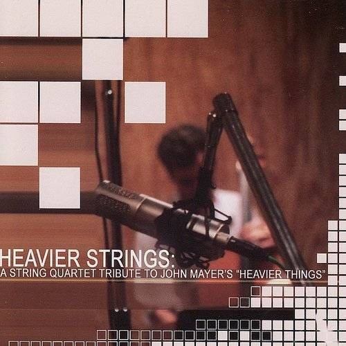 Heavier Strings String Quartet Tribute To Heavier