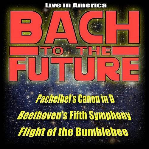 Classical Music Meets Jazz: Pachelbel's Canon In D, Beethoven's Fifth Symphony, Flight Of The Bumblebee