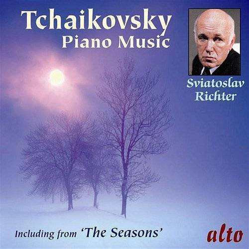 Tchaikovsky: Piano Music - Including The Seasons