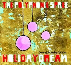 Vol. 1-Holidaydream