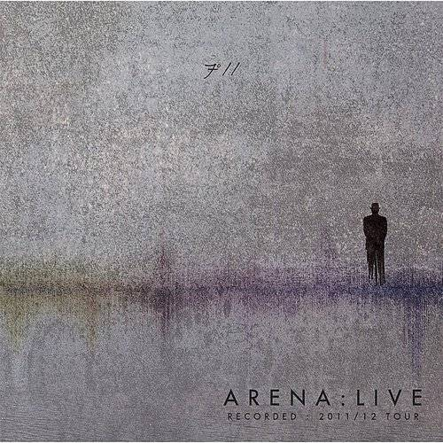 Arena: Live (2011/2012 Tour) [Import]